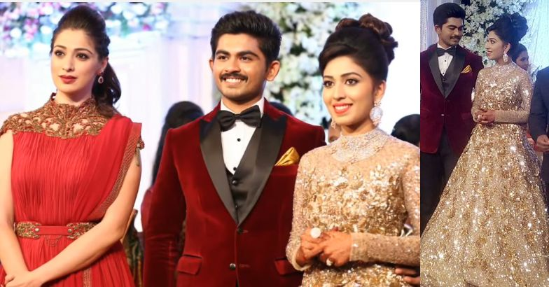 Is she really Isha Ambani ? Is that an Ambani Wedding ? – :: SM ...