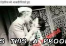Is this a proof for Nehru & Edwina ?