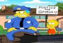 Did Simpsons predict George Floyd's death? No, its a false claim.