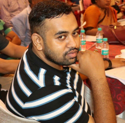 Mohd Nadeem Siddiqui