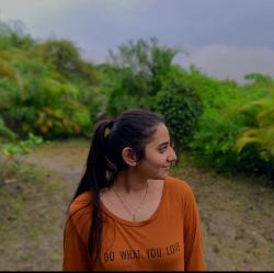 Shreya Kachroo